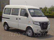 Универсальный автомобиль Gonow GA6381SE4