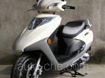 广本牌GB100T-2型踏板车
