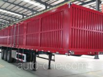 Chengwei GCW9401XXY box body van trailer
