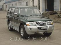 Jincheng GDQ6471-C MPV