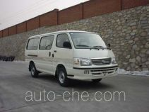 Jincheng GDQ6491A2 MPV