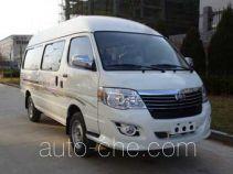 金程牌GDQ6532A1型客车