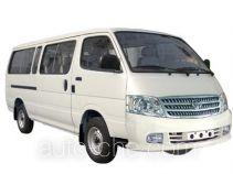 金程牌GDQ6533A1型小型客车