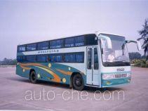 桂林大宇牌GDW6102W1型卧铺客车