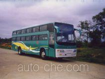 桂林大宇牌GDW6111HW型卧铺客车