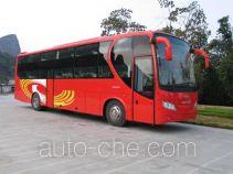 桂林大宇牌GDW6120HW6型卧铺客车