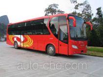 桂林大宇牌GDW6120HW7型卧铺客车