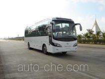 桂林大宇牌GDW6121HW3型卧铺客车