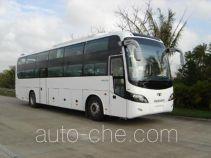 桂林大宇牌GDW6121HW5型卧铺客车