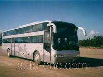 桂林大宇牌GDW6122W型卧铺客车