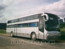 桂林大宇牌GDW6122W1型卧铺客车