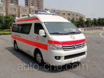 Shangyuan GDY5032XJHU ambulance