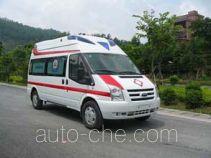 Shangyuan GDY5036XJHV ambulance