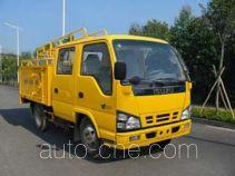 Shangyuan GDY5040XQXEW emergency vehicle