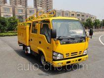 Shangyuan GDY5040XXHQE5 breakdown vehicle
