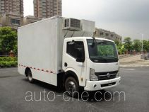 Shangyuan GDY5041XZSKPT show and exhibition vehicle