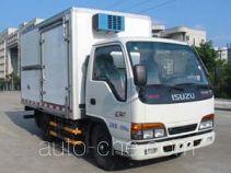 上元牌GDY5042XLCQE型冷藏车