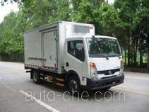上元牌GDY5042XLCZM型冷藏车