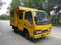 Shangyuan GDY5043XGCQEW engineering works vehicle