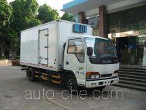 上元牌GDY5043XLCQH型冷藏车
