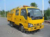 Shangyuan GDY5044XQXGW emergency vehicle