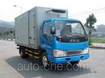 上元牌GDY5045XLCKT型冷藏车