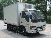 上元牌GDY5045XLCQF型冷藏车