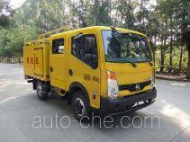 Shangyuan GDY5045XXHZB breakdown vehicle