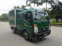 Shangyuan GDY5045XYZZB почтовый автомобиль