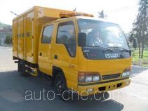 Shangyuan GDY5048XGQ engineering rescue works vehicle