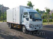 上元牌GDY5048XLCLE1型冷藏车