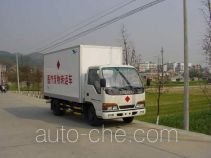Shangyuan GDY5050XYF medical waste truck