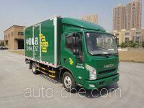 Shangyuan GDY5062XYZNZ postal vehicle