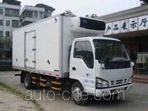 上元牌GDY5070XLCLK型冷藏车