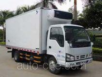 上元牌GDY5070XLCPP型冷藏车