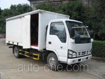 Shangyuan GDY5070XYLLP beverage truck