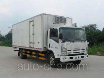 上元牌GDY5102XLCQP型冷藏车