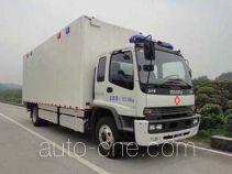 Shangyuan GDY5142XJZQF автомобиль обеспечения медицинской помощи
