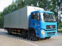 Shangyuan GDY5250XYKDA wing van truck
