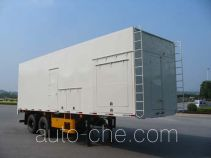 Shangyuan GDY9180XDY power supply trailer