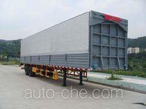Shangyuan GDY9200XYK wing van trailer