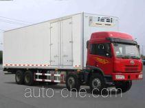 天际牌GF5310XLC型冷藏车