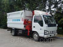 Sanitization truck
