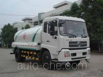 Guanghuan GH5161GSSDFL sprinkler machine (water tank truck)
