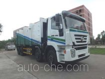 Guanghuan GH5311ZDJ docking garbage compactor truck