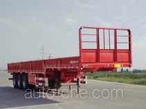 Qilu Hongguan GHG9400E dropside trailer