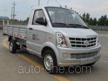 Short cab cargo truck