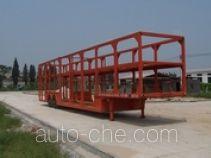Guangzheng GJC9161TCL полуприцеп автовоз для перевозки автомобилей