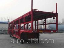 Sipai Feile GJC9200TCL vehicle transport trailer