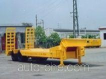 Guangzheng GJC9310TD низкорамный трал